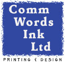 Comm Words Ink Ltd